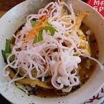 マジックスパイス 東京下北沢店 - チキンカレー(悶絶)