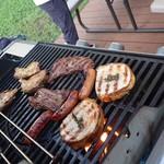 SORAMIDO BBQ -