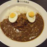 CoCo壱番屋 - 師匠が愛する王道メニュー(小飯で¥820!)