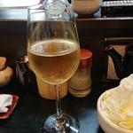 五源大喜 - 白ワイン