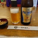 112515117 - 瓶ビール(プレモル) 201907