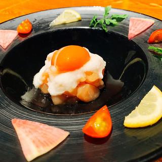 中村屋◇焼き鳥屋ならではの夏季限定おすすめ料理。