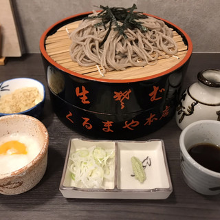 くるまや本店 - 料理写真: