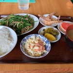 中華の永楽 - 料理写真: