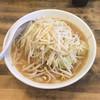 Menyakanade - 料理写真:豚そば 250g 830円