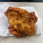 ケンタッキーフライドチキン - 料理写真: