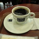 CAFE do CENTRO - コーヒーS