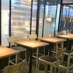 グロリアス チェーン カフェ -