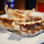 なかじま - 焼餃子
