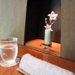 112532414 - 桔梗の花