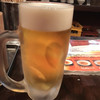 丸山餃子製作所 - ドリンク写真: