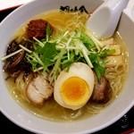 胡桃舎 - 料理写真:鶏激辛 770円