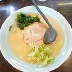 ニューラーメンショップ 主水 - 料理写真: