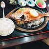 Ookikaisambutsuresutoran - 料理写真:魚バター焼き定食
