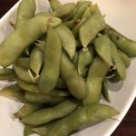 九州ダイニング さくらみち - 茶豆