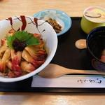 11254595 - ホッキ丼1200円♪