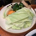 112540428 - 野菜