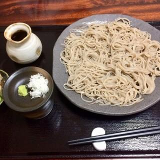 匠庵 - 料理写真: