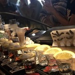 MILLIS DINING BAR - オリジナルカクテル!