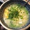 桃ねこ - 料理写真:サッポロ一番(塩)
