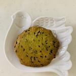 こめこめこ - 足柄茶とゴマのクッキー