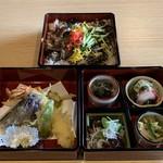 やなぎ屋 - 寿司セット¥990 数量限定※要予約