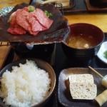 ひらゆの森 - 料理写真: