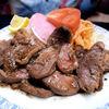 肉の宝屋 - 料理写真:合鴨ステーキ(780円)