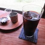 nonna  lunch & cafe - 【アイスコーヒー】