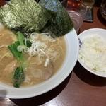 らーめん堂仙台っ子 - 料理写真: