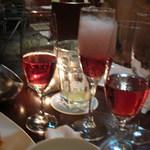 サウンドテリア - スパークリングワイン