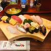 もりもり寿司 - 料理写真:
