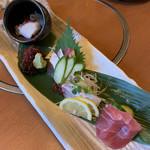 海鮮茶屋 磯の匠 - 料理写真: