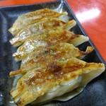 勝二郎 - 餃子