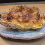 11257142 - 牡蠣のグラタン風