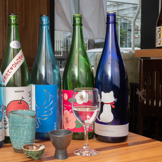 ☆★日本酒☆★