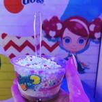 ディッピンドッツ・アイスクリーム -