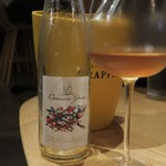 apero. wine bar aoyama -