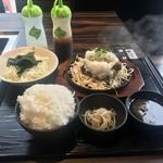 Jingisukankirishima - ラムバーグセット
