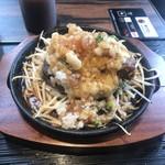 Jingisukankirishima - ラムバーグ+チーズ