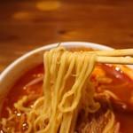 マレーシア家庭料理 J kitchen - 普通の麺とビーフンのような麺も・・