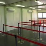 Kagetsudouautoretto - 冷暖房完備の第二待合室