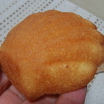 シフォンケーキ&焼き菓子 ビスキット - マドレーヌ