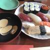 魚恵寿司本店 - 料理写真: