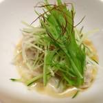 古月 - 緑豆麺又