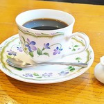 ファミリーハウス - ブレンドコーヒー