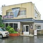 ファミリーハウス - Cafe Restファミリーハウス