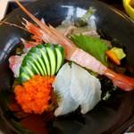 磯の屋 - 料理写真: