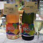 ESOLA  - ESOLAオリジナルワイン