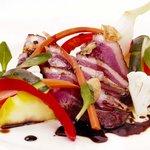 レストラン エヌ・ルトゥール - 料理写真: